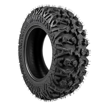 KIMPEX Trail Warrior Tire