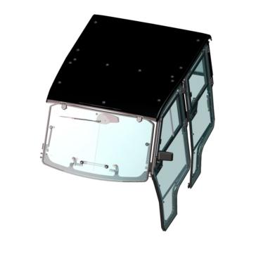 DFK CABS Cabine complète Polaris - UTV