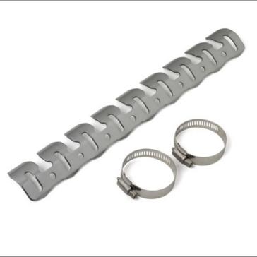 DRC - ZETA EX Pipe Guard 4 stroke