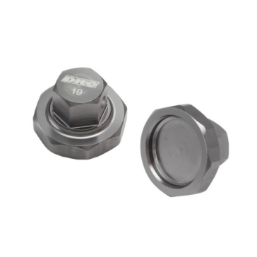 DRC - ZETA Fork Compression Valve Removal Tool 022228