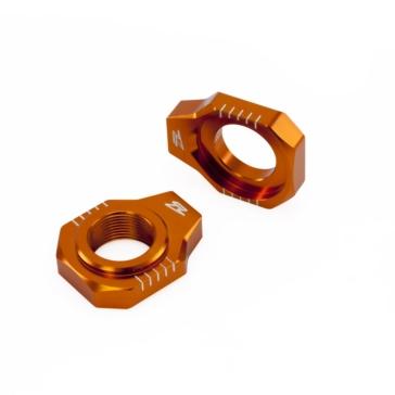 DRC - ZETA Adjusting Axle Block 022255