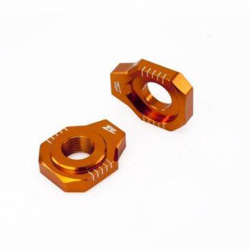 DRC - ZETA Adjusting Axle Block 022257