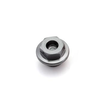 022269 DRC - ZETA Auluminium Oil Filter Cover