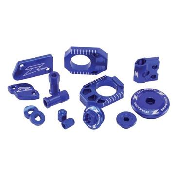 DRC - ZETA Brake Accessories Kit