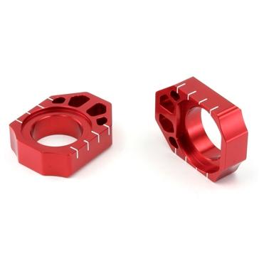 Bloc d'ajustement d'essieux DRC - ZETA 022837