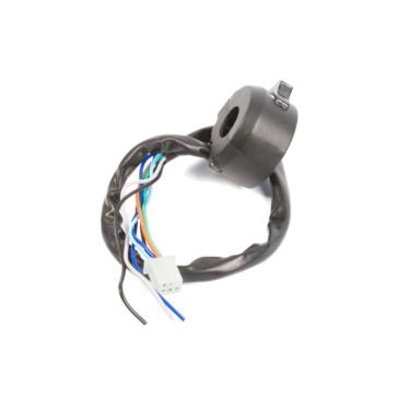 DRC - ZETA Interrupteur de clignotant/avertisseur de remplacement Bascule - 023106