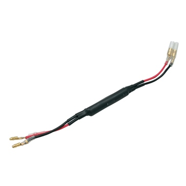 DRC LED Flashers DRC - ZETA Motoled Resistor Wire