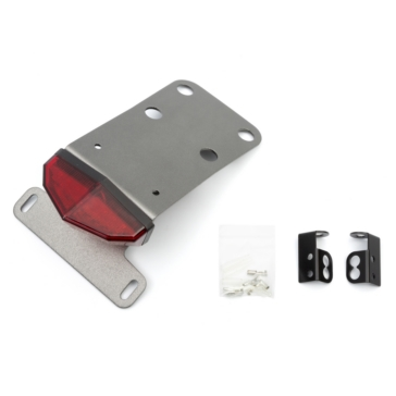 DRC - ZETA Motoled Edge-2 Tail Light Holder