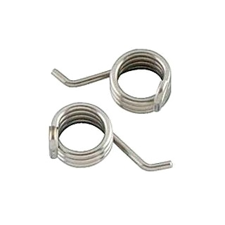 DRC - ZETA Wide Foot Peg Spring
