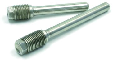 Ensemble d'axe de frein en acier inoxydable DRC - ZETA Avant - 37 mm