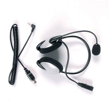 Casque d'écoute HS-340 IMC Demi-casque
