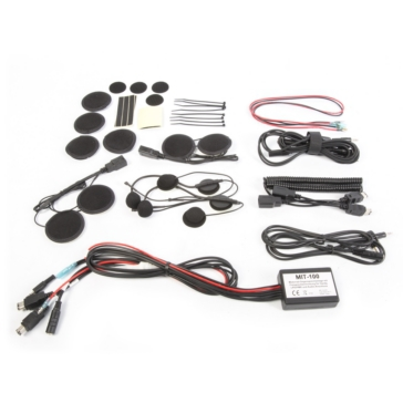 IMC Motorbike Communication System - MIT-100