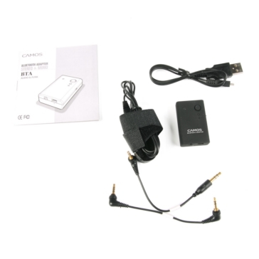 IMC BTA Bluetooth Adaptor for Bluetooth Headset