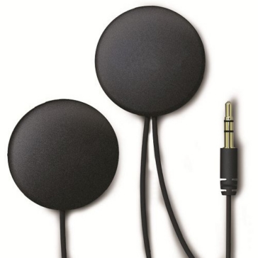 UCLEAR HD Headphones 4.5""