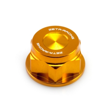 024263 DRC - ZETA Steering Stem Nut & Bolt