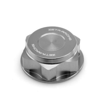DRC - ZETA Steering Stem Nut & Bolt 024273