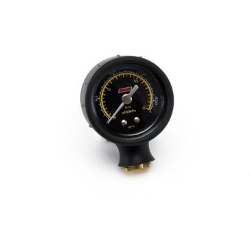 Manomètre de rechange pour pompe de suspension 1500 kpa (220lb/po²) DRC - ZETA Jauge à pression