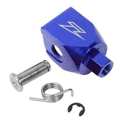 DRC - ZETA Straight Revolver Shift Lever Tip