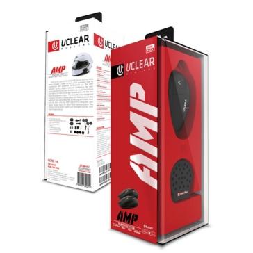 UCLEAR AMP-D Helmet Communication System