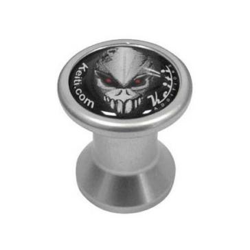 KEITI Swingarm Spool Silver - M8