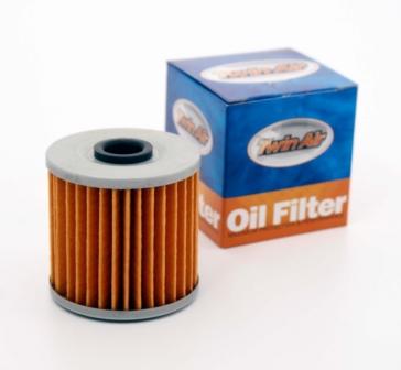 Filtre à l'huile TWIN AIR 140004#