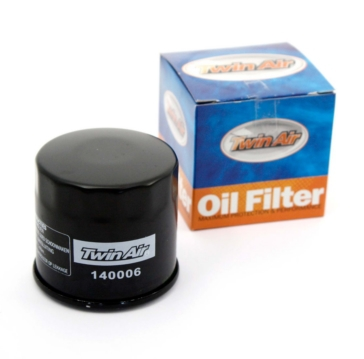 140006# TWIN AIR Oil Filter