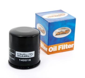 Filtre à l'huile TWIN AIR 025509
