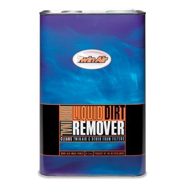 Nettoyant Liquid Dirt Remover TWIN AIR 4 L