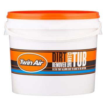 Twin Air Cleaning Tub N/A