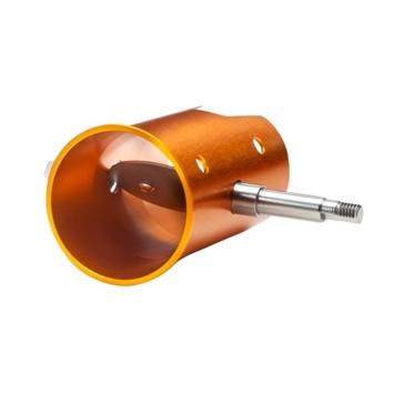TWIN AIR Power Flow Throttle Body Kit