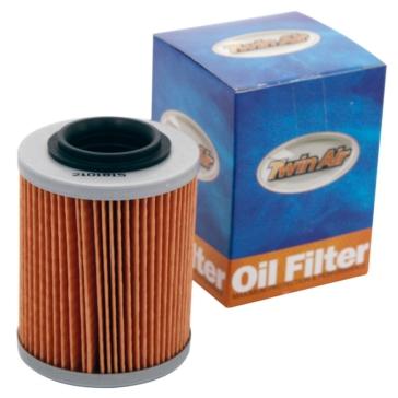 Filtre à l'huile TWIN AIR 025759