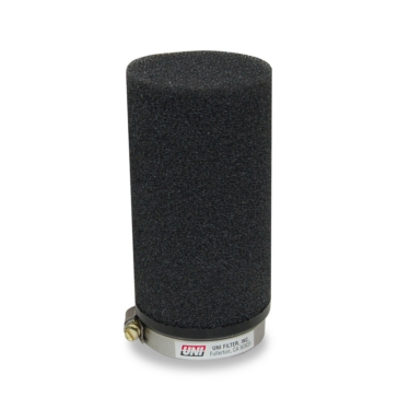 Round UNI FILTER Air filter UP-4200SA