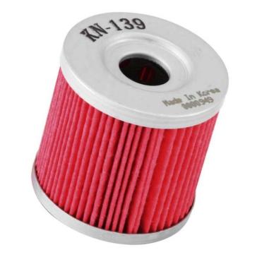 K&N Filtre à huile 027005