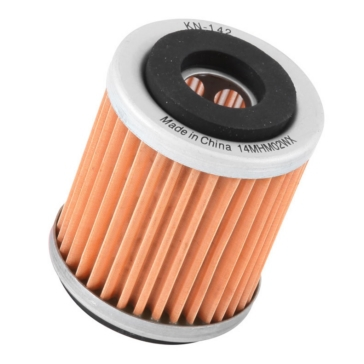 KN-142 K&N Wrench-OFF Oil Filter