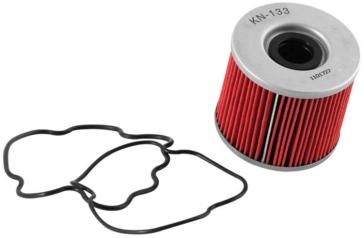 KN-133 K&N Oil Filter