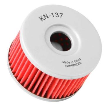 K&N Oil Filter 027024