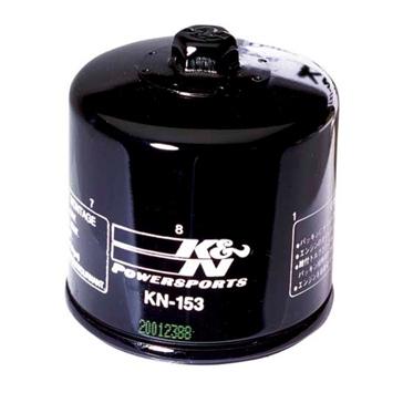 Filtre à huile K&N 027036