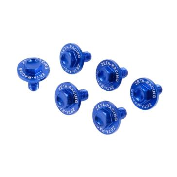 027288 DRC - ZETA Fork Bolt Kit
