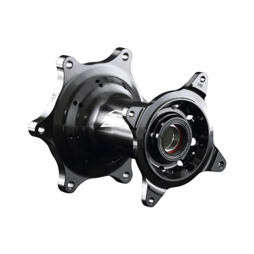 DRC - ZETA Astelight Z-Wheel Hub