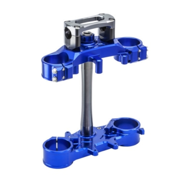 DRC - ZETA Triple Handlebar Clamp Kit