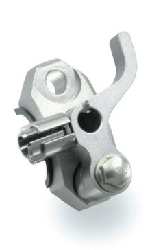 ZE40-9211 DRC - ZETA Rotating Bar Clamp HS