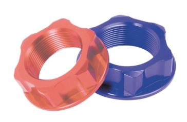 DRC - ZETA Steering Stem Nut & Bolt 028391
