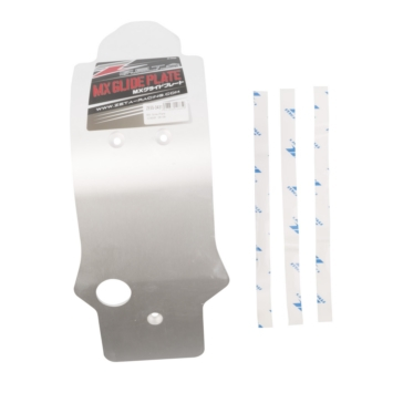 DRC - ZETA MX Glide Plate