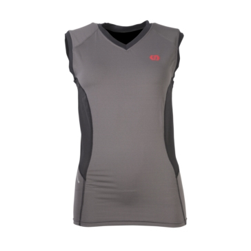 Sleeveless top - Men - Solid Color DRC - ZETA Vented Neo Fit Shirt