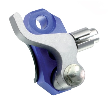 DRC - ZETA Rotating Bar Clamp HS