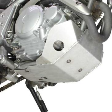 DRC - ZETA Enduro Skid Plate Fits Yamaha