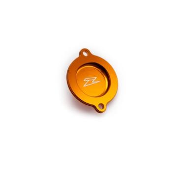 DRC - ZETA Oil Filter Cover