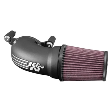 Harley-Davidson K&N Aircharger Performance Air Intake & Air Filter