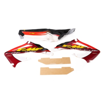 FMF RACING Sticker for CRF 450