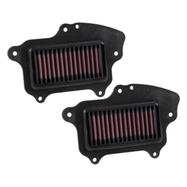 K&N Street Air Filter Suzuki